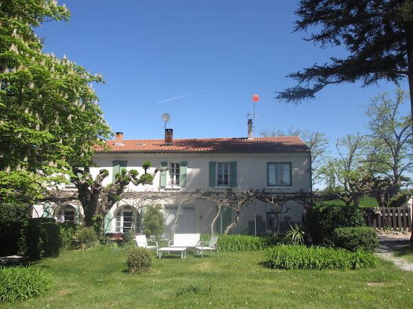 B&B Gites Les Glycines in de Haute Provence
