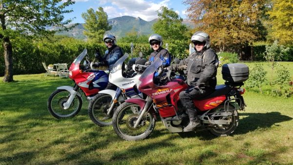 Motorvakantie tussen Provence en Alpen