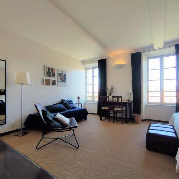 Chambre Aujour Les Glycines Haute Provence1