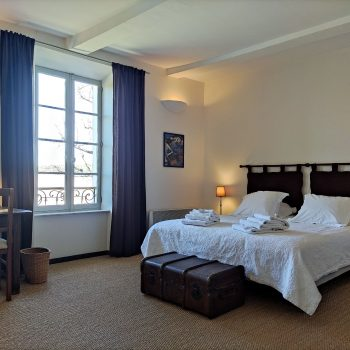 Chambre Aujour Les Glycines Haute Provence3