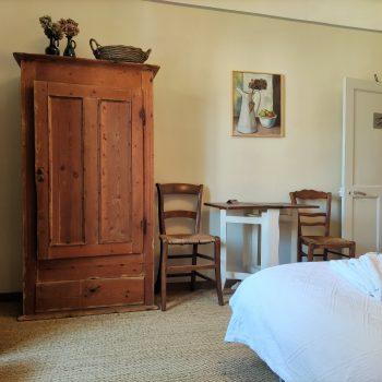 Chambre Saint-Cyr Les Glycines Haute Provence (2)