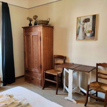Chambre Saint-Cyr Les Glycines Haute Provence (5)