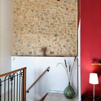 Gite Malaup Les Glycines Haute Provence (8)
