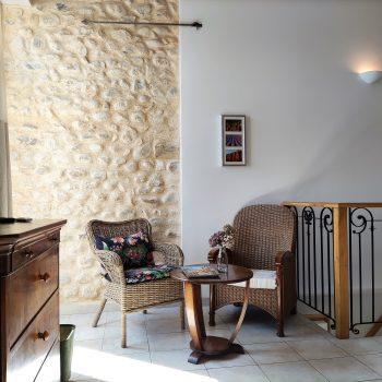 Gite Malaup Les Glycines Haute Provence (9)